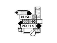 ⚡️Pushing Pixels