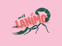 LANIMO - Pop-up restaurant in Montreal