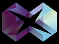 Concept Logo, X