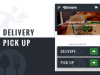 Concept: Chaayos Online Ordering Page