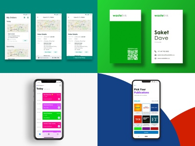 2018 in Review mobile 2018 ios ui android ux