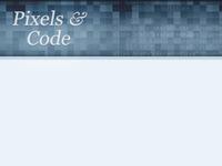 Pixels & Code II