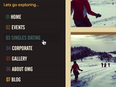 Adventure Dating