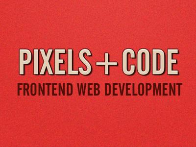 Logo Redux #1 pixels