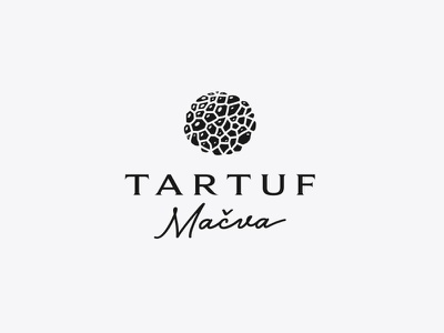 Tartuf Mačva cheese mushroom black white earth food truffles truffle