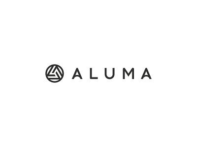 Aluma magnet seal wax mark symbol icon logo aluma