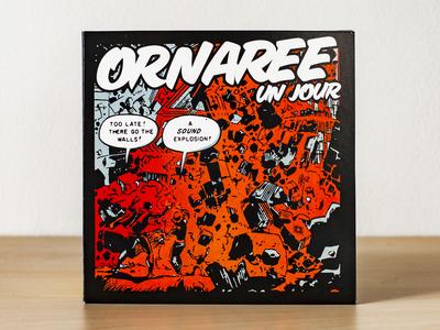 Ornaree / Un Jour