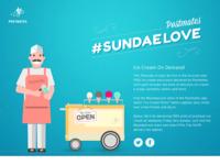 Sundae Love