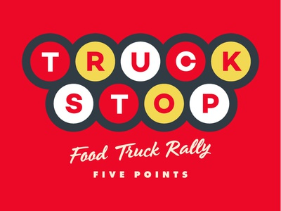 truck stop : all that and a bag of chips
