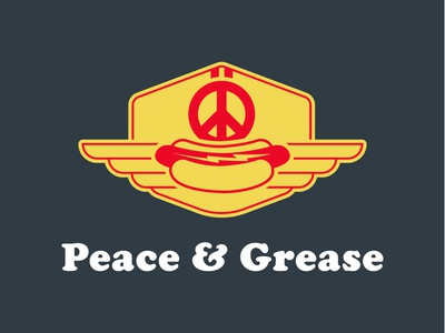 peace & grease