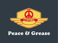 peace & grease