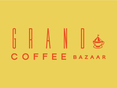 A Coffee Bazaar