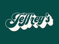 juicy jeffrey's logotype