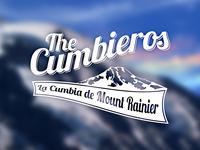 La Cumbia de Mount Rainier