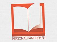 Book icon/logo
