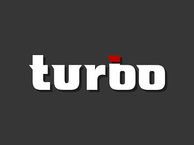 Turbo Logo Concept walletapp wallet ui wallet logo design logodesign logotype iconography icon branding agency brand identity printing logo illustrator branding design branding concept branding and identity branding vector payment app