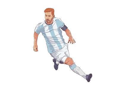 Lionel Messi fifa 2018 white soccer messi world cup lionel goals football blanco argentina 55 10