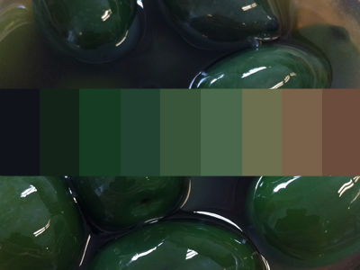 Olive Obsession  colour inspiration idea olive olives yum
