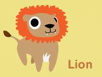 Roar!... Lion