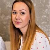 Maryna Korfanty