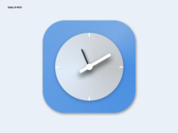 Daily UI #5 : App Icon