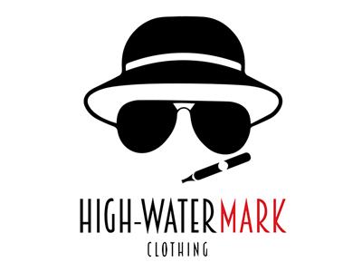 High-Water Mark Logo