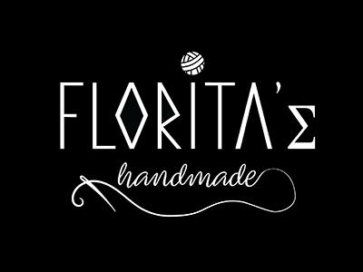 Florita's Handmade Logo