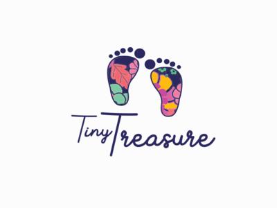 Tiny Treasure Logo