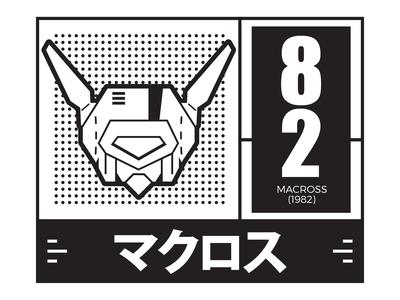 Macross Robo