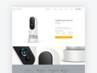 Lighthouse Webshop