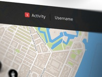 Location related web app