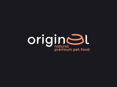Original Logo logo logotype pet logo logo design