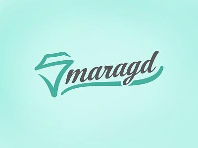 Smaragd Logo logo logotype logo design