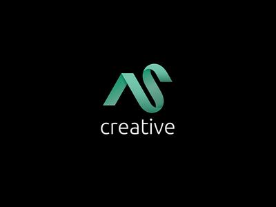 As Creative - Logo