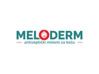 Logo Meloderm
