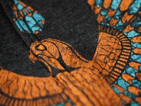 Sevenly Hoodie Closeup - Water Is A Right