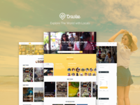 Travee | Explore The World with Locals