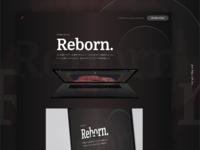 Reborn : Meet The All New STUDIO