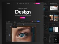 Meet STUDIO 2.0—Design. Collaborate. Publish.