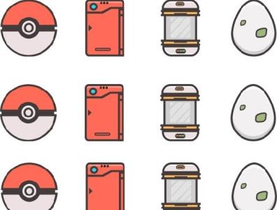 pokemon weapon pokemon desainlogo logo design beginner