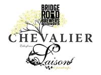 Chevalier Elderflower Saison Le Printemps