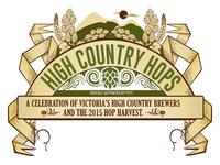 High Country Hops Festival Header