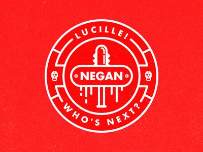 Negan & Lucille!