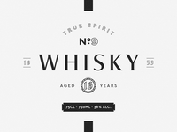 True Spirit Whisky