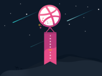 Thank you and Hallo Dribbble