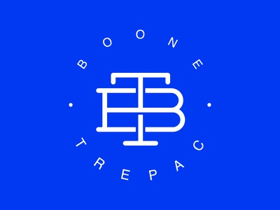 BT Logo identity branding design logo