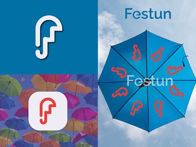 Letter F mark | Modern logo design logo motion graphics 3d animation ui illustration design logo maker graphic design modern logo design minimalist logo logo design app icon branding