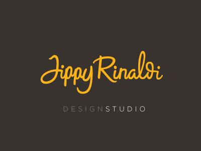 Jippy Rinaldi Design Studio jippy rinaldi design branding logo calligraphy studio jakarta indonesia