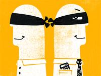 Blindfolds & Bandits