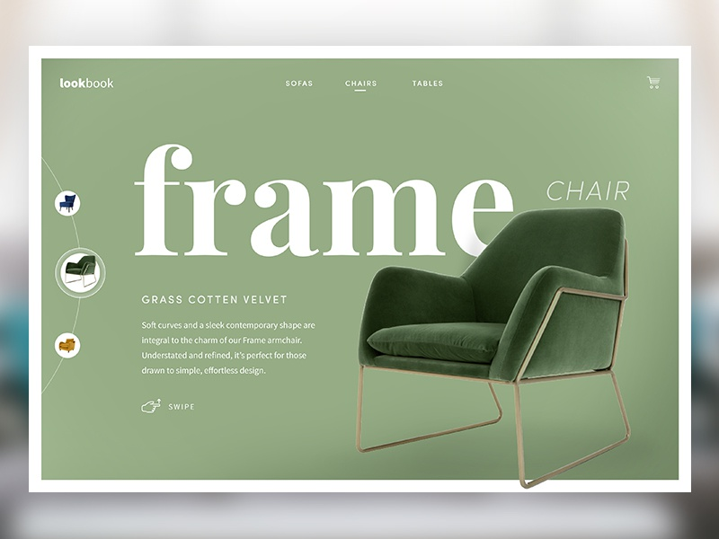 Frame Lookbook